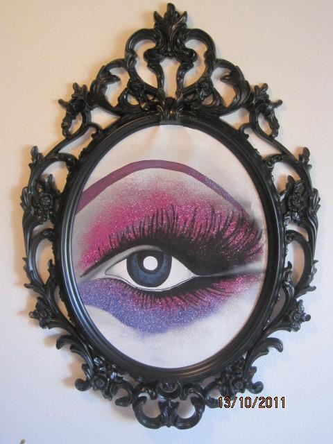 Eye Vanaty
