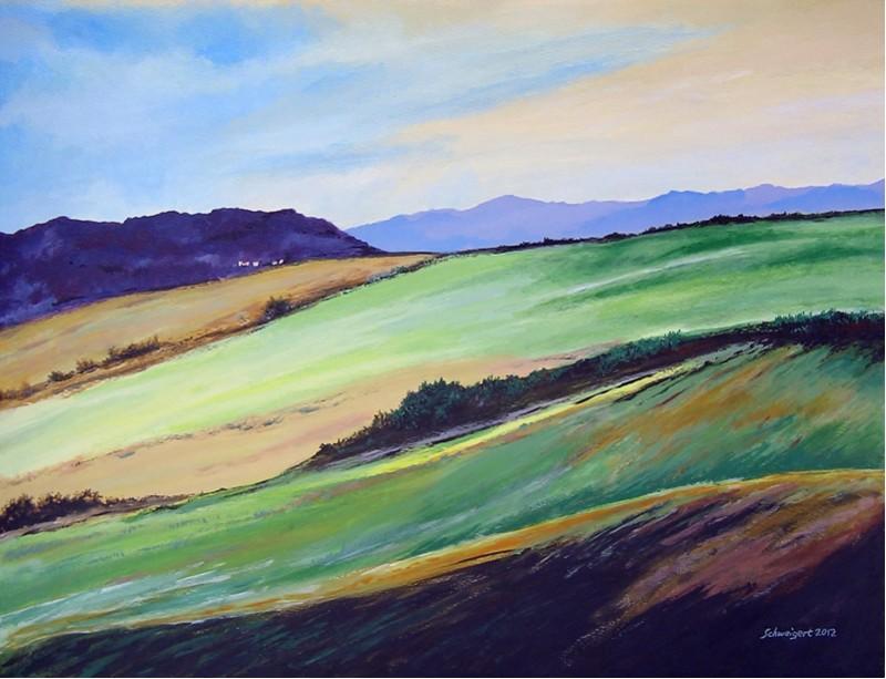 Landschaft 254