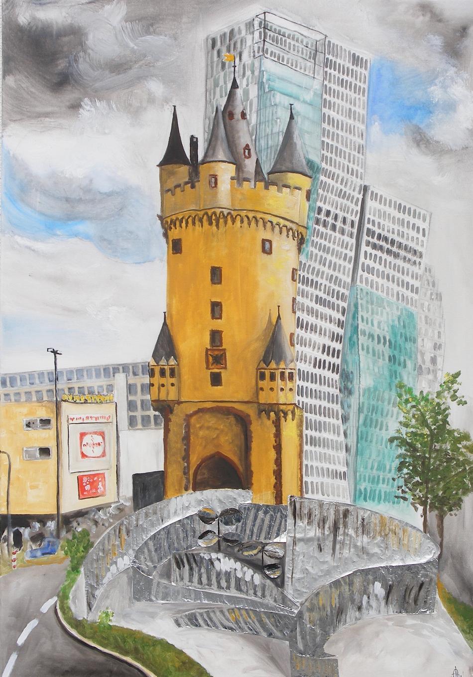 Eschenheimer Tor