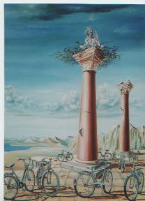 der säulenheilige III