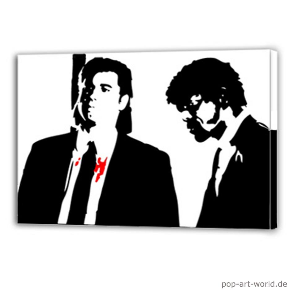 Pulp Fiction – Bild / Foto