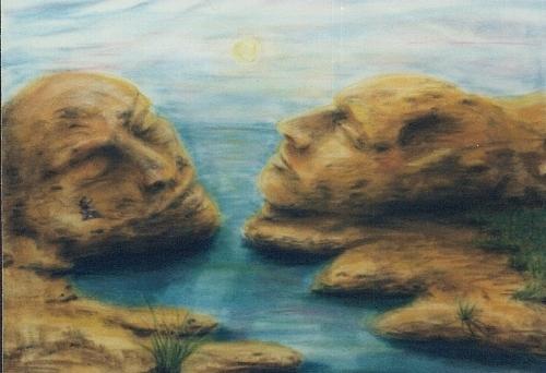 In the waters - en los aguas