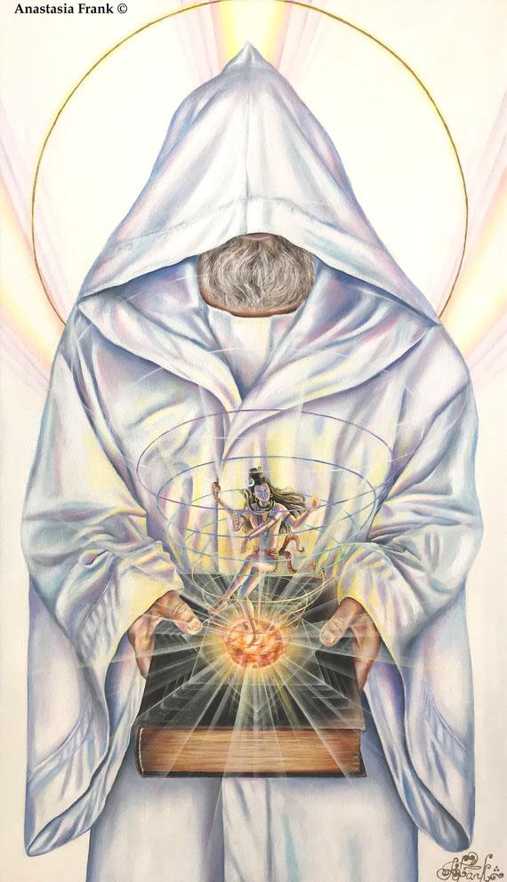 The Sacred Knowledge/Brahmavidya
