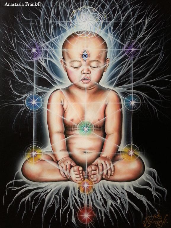 The Sacred Tree of Life