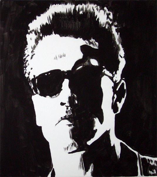 Arnold S. - der Terminator