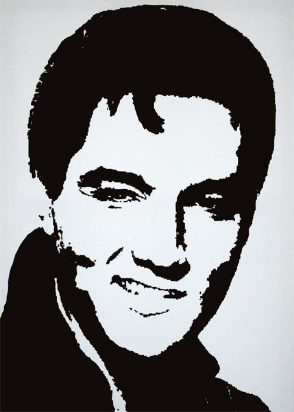 Elvis Presley - The King