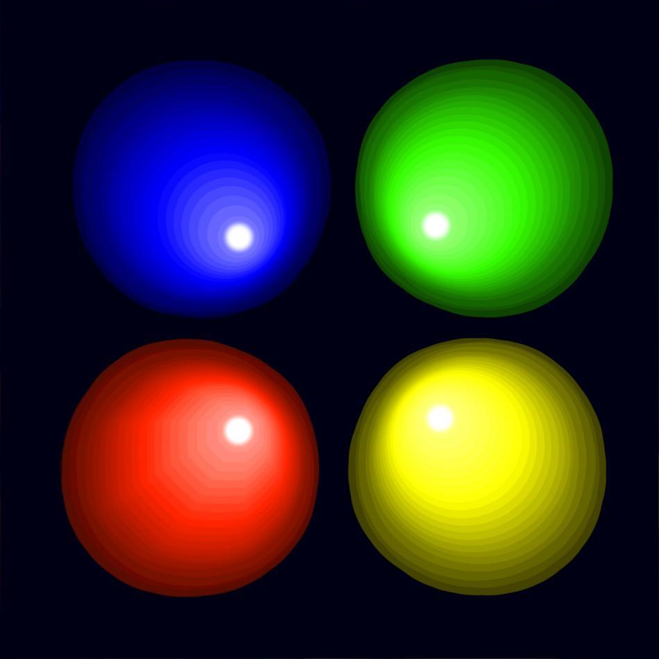 4 Holes VI