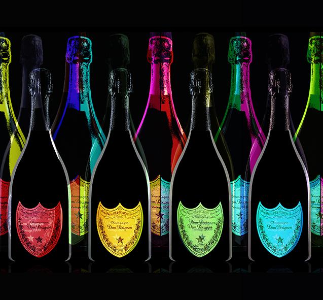 Dop Perignan - Champagne