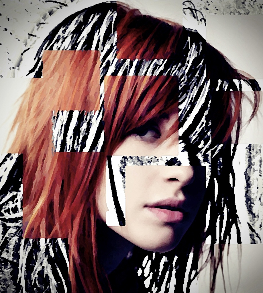 Hayley Williams Photo-Art