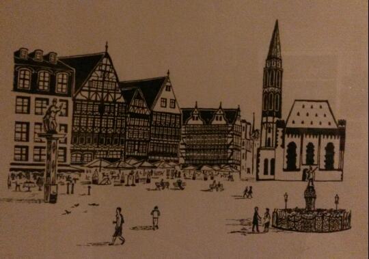 Römer Frankfurt a.M.