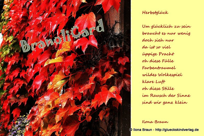 089 Herbstglück