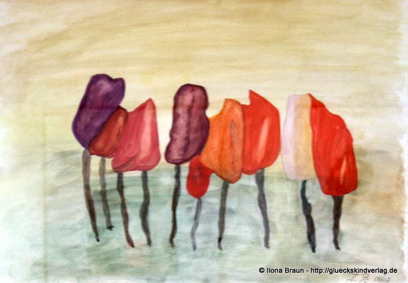 Tulpenfamilie