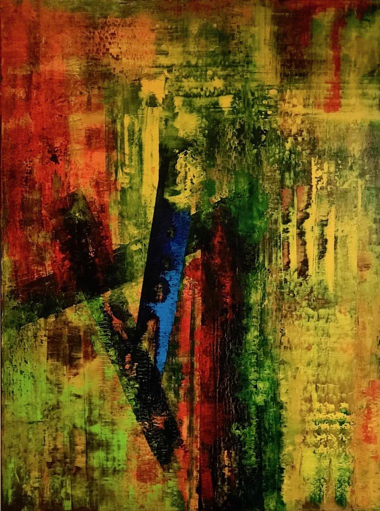 abstrakt - 8