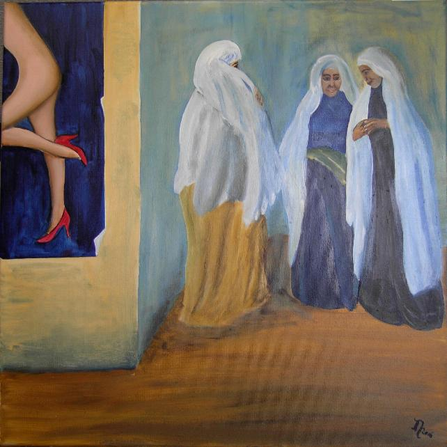 Arabische Impression II