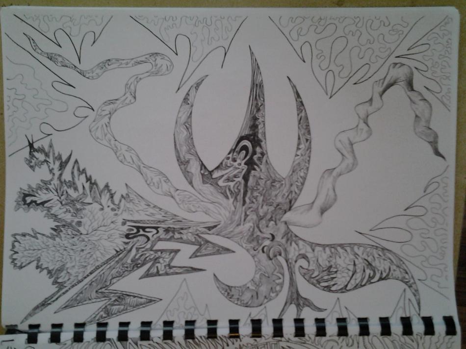 Fantasie 8