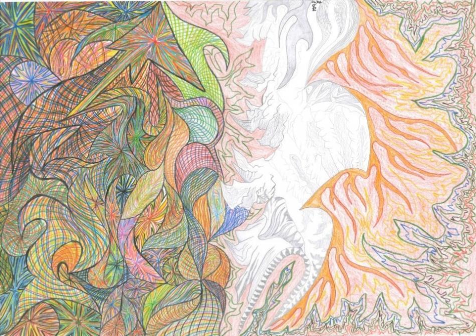 Farbenspiel 2