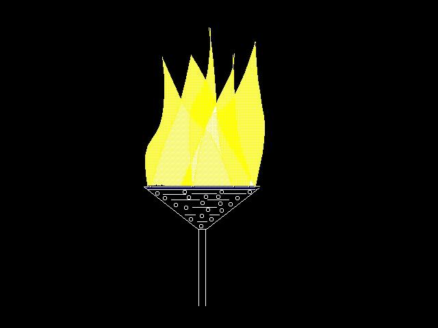 불 (Feuer)