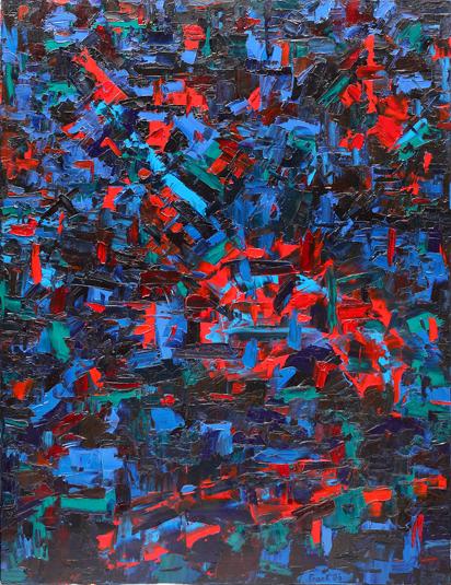 Abstraktion 15-08