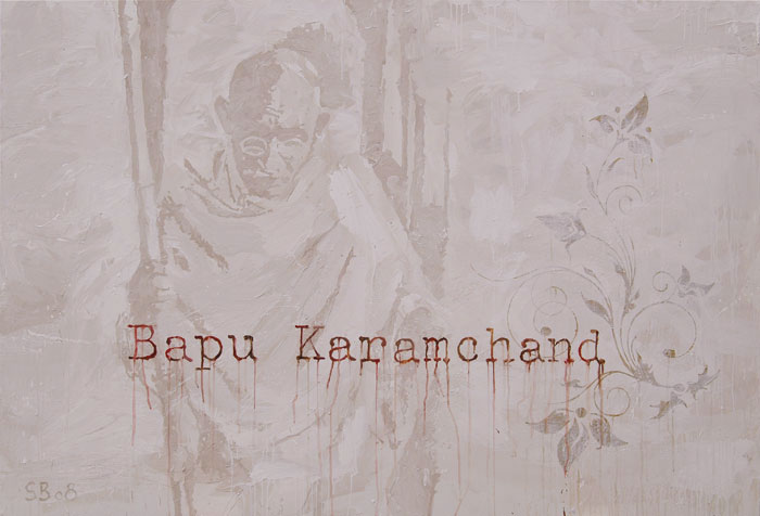 Bapu Karamchand - Tribute to Mahatma Gandhi