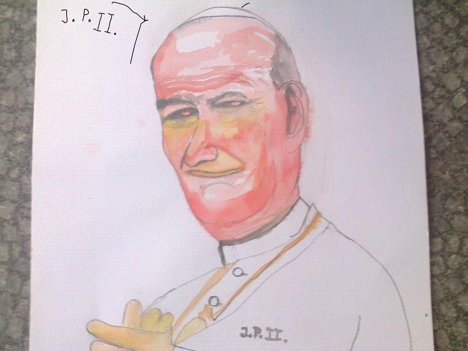 J_P_II_der_Heilige_Papst