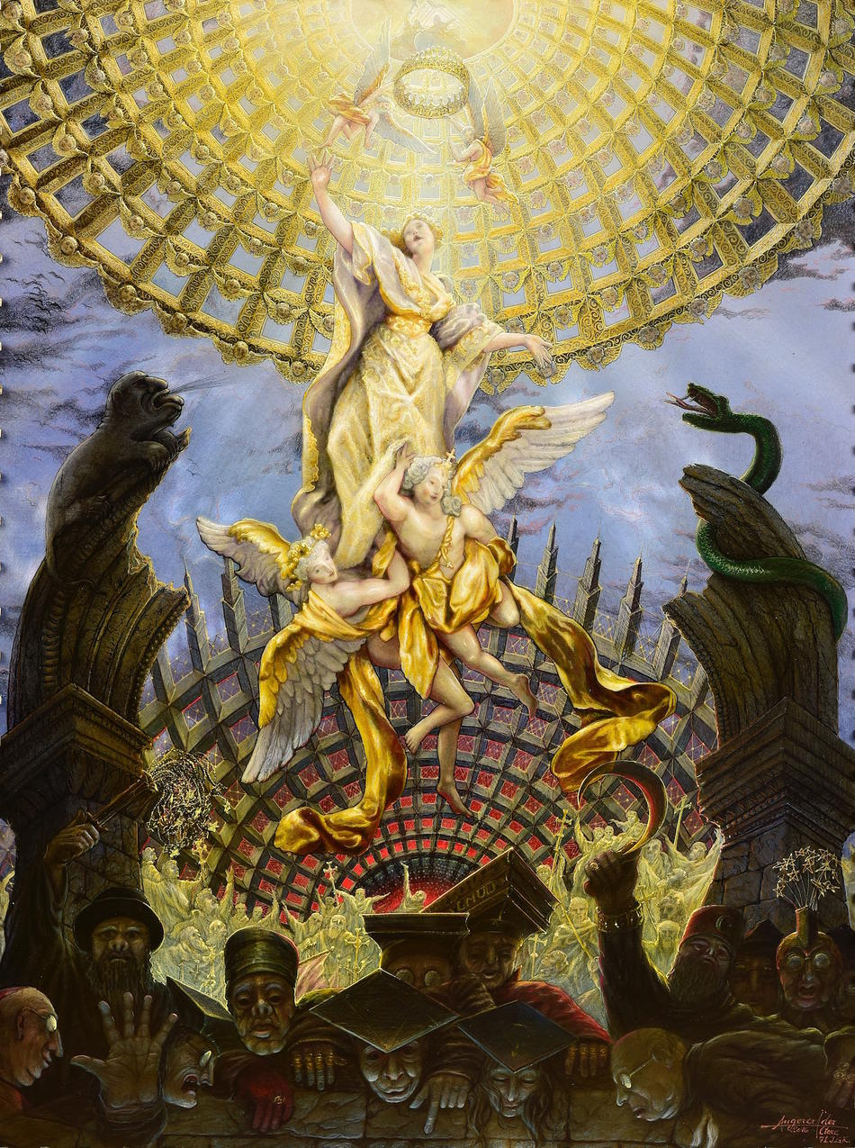 Maria Himmelfahrt-Assumption Day