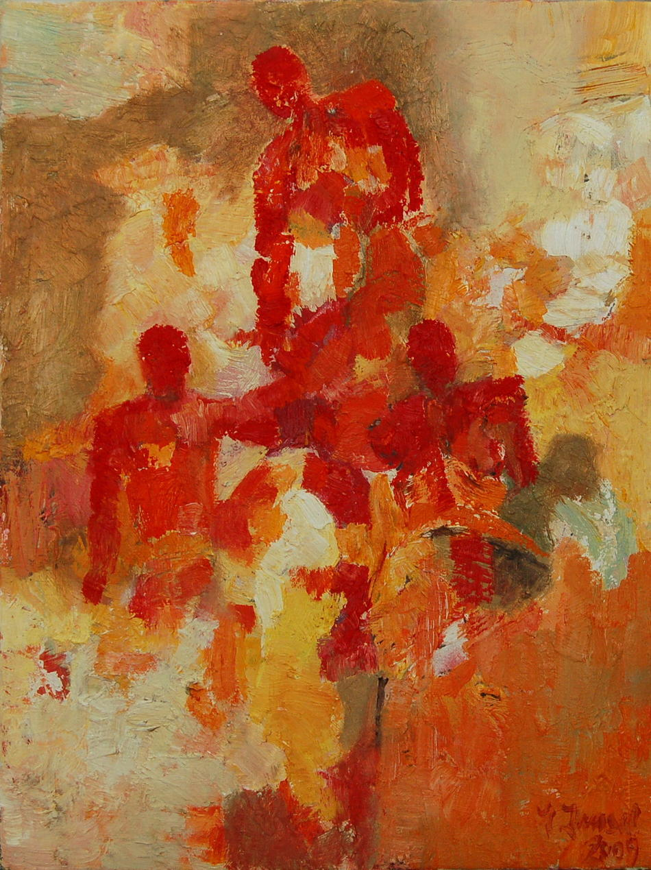 Figuren 1 /2009