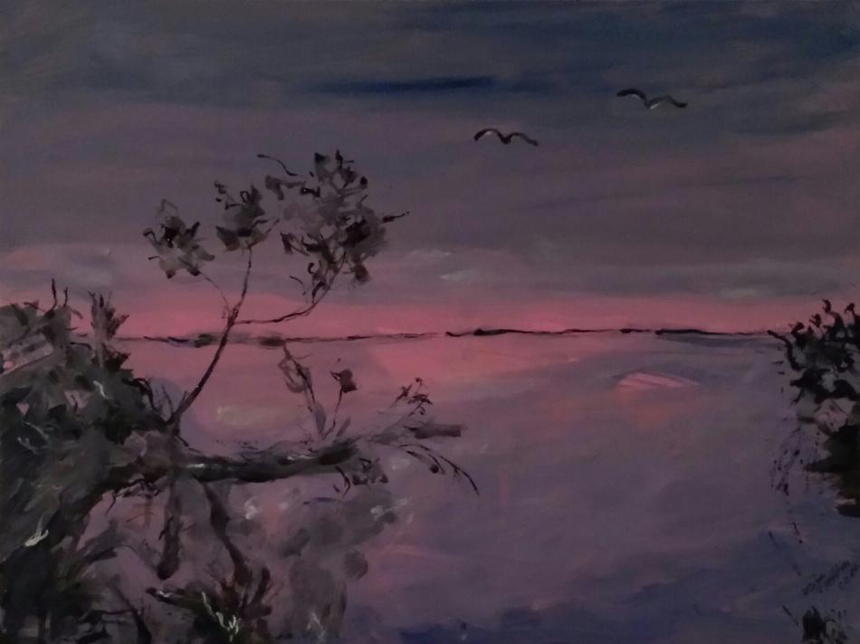 Lilrose Sea