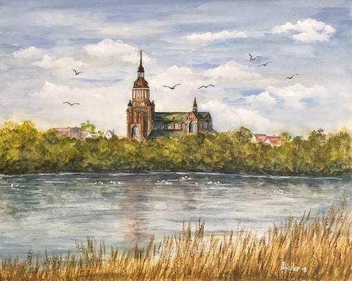 Stralsund-