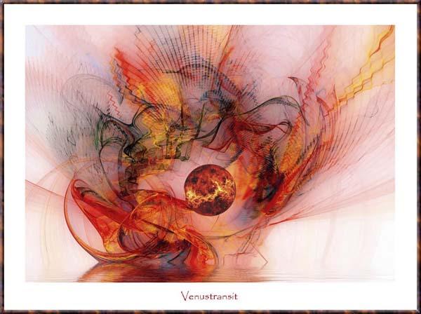 Venustransit