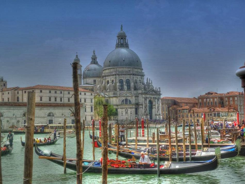 Venice B.