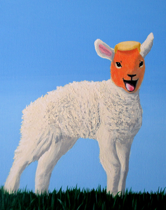 Trump-Lamm