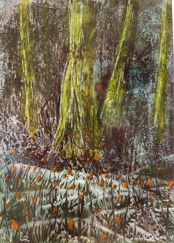 Am Geisterwald