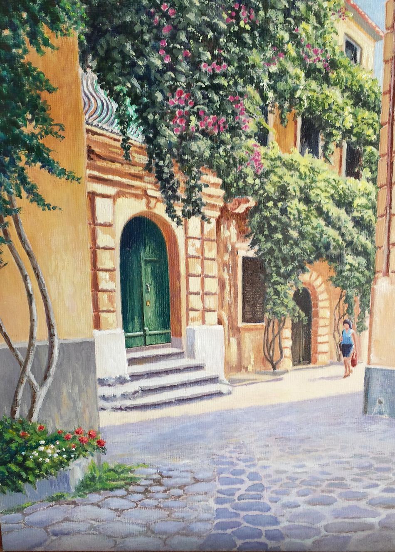 Tropea - Süditalien
