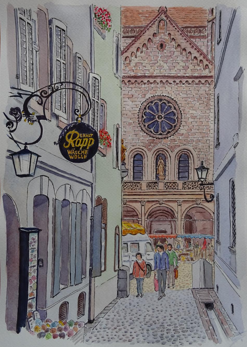 zum Münster