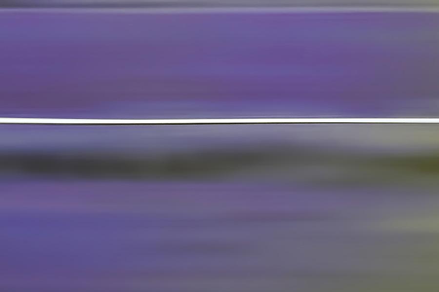 la linea lila
