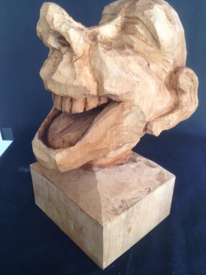 Holzschnitzer Luxemburg - sculpter.lu