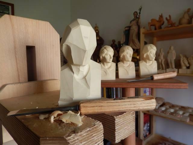 Sculpter sur bois sculpter.lu