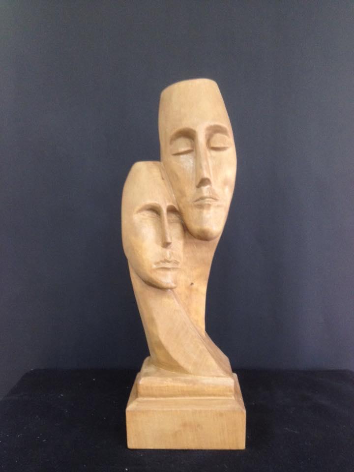 Holzschnëtzer Lëtzebuerg sculpter.lu