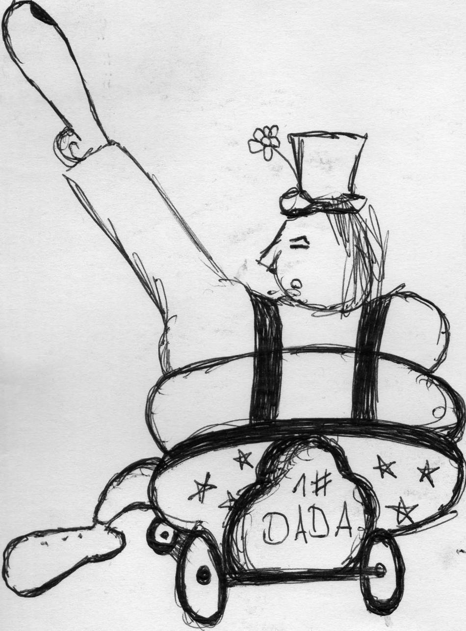 Dada No. 1