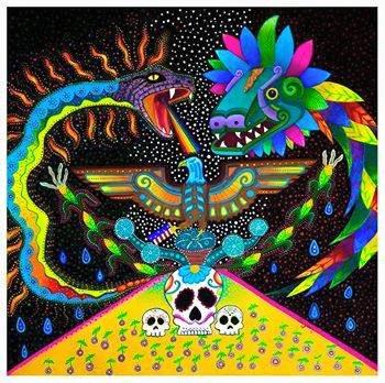 Magisches Mexiko/Mexico Maxico