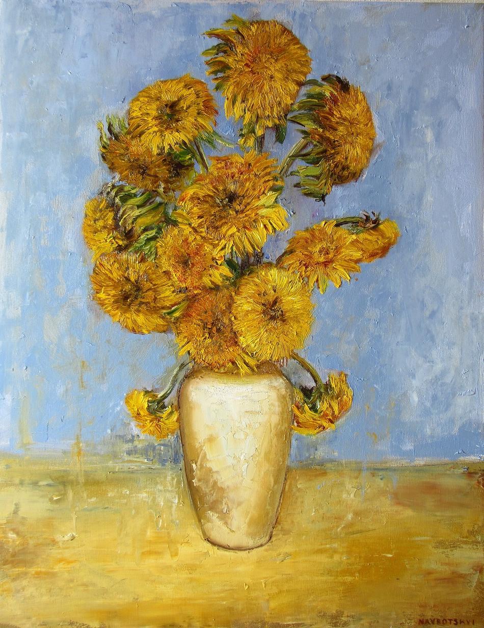 ala Van Gogh