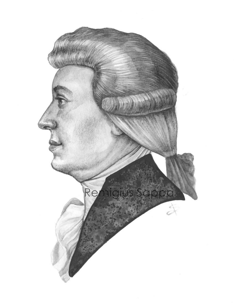 Johann Gottfried Müthel