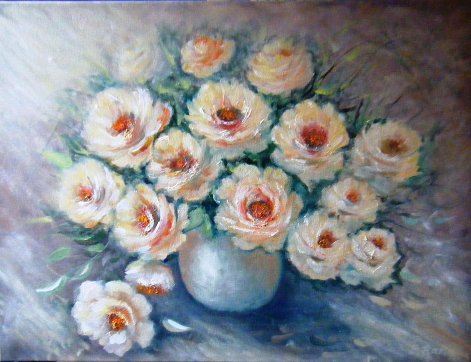 Rosen aus meinem Garten