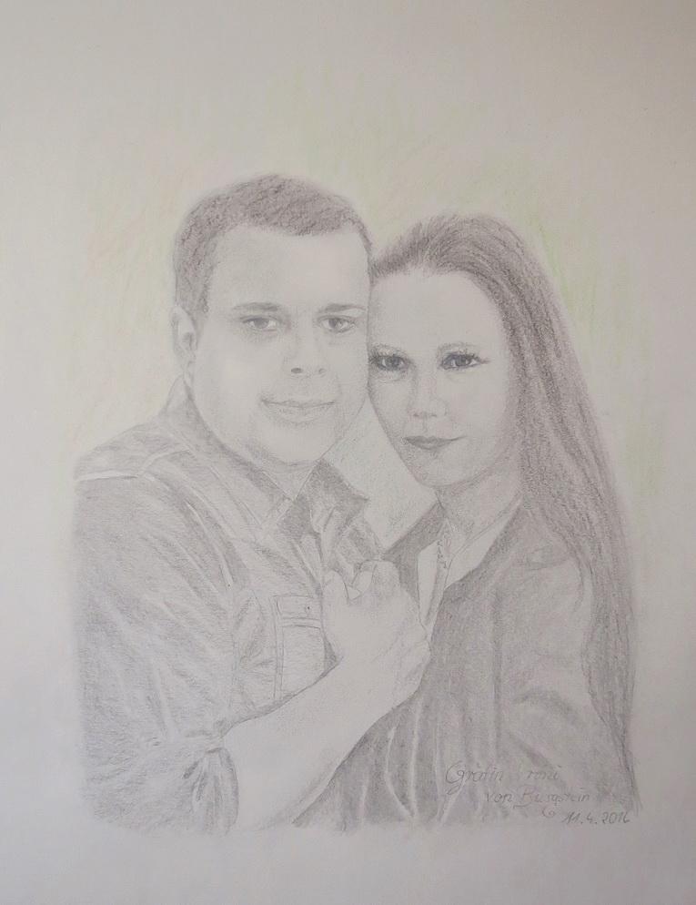 Marwin & Mandy