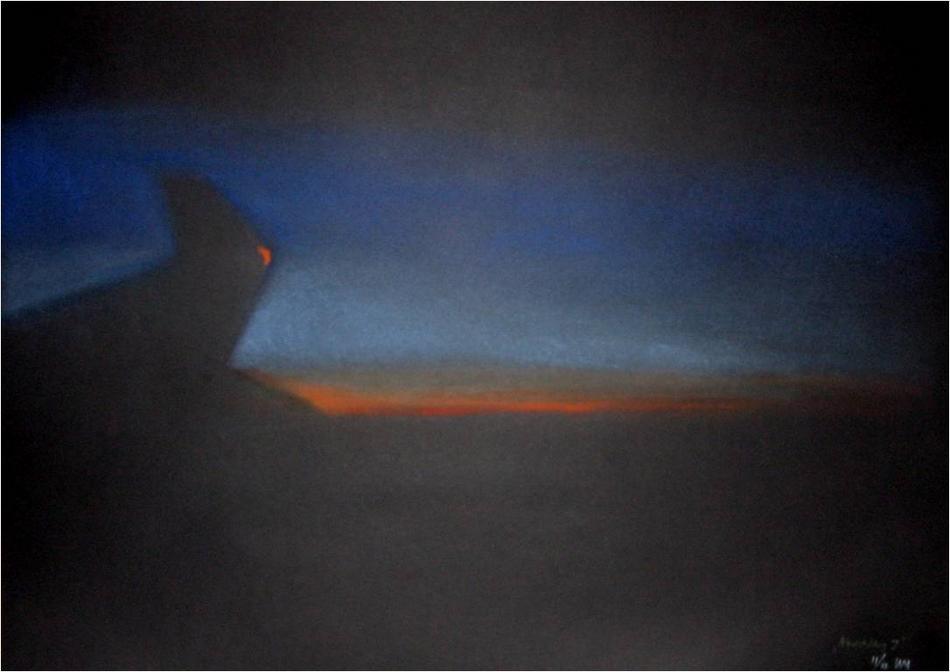 Nachtflug 1