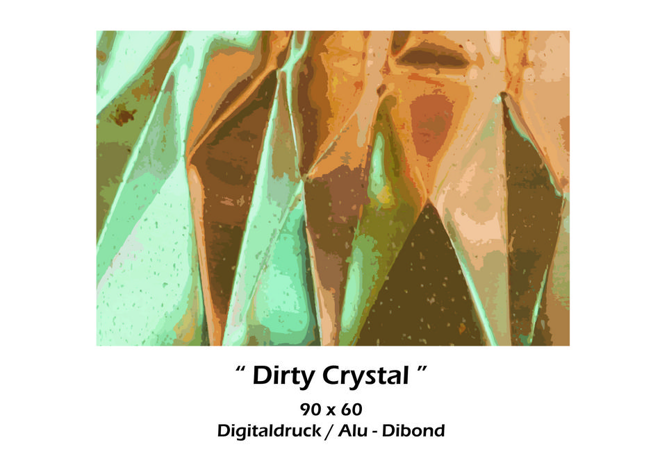 Dirty Crystal