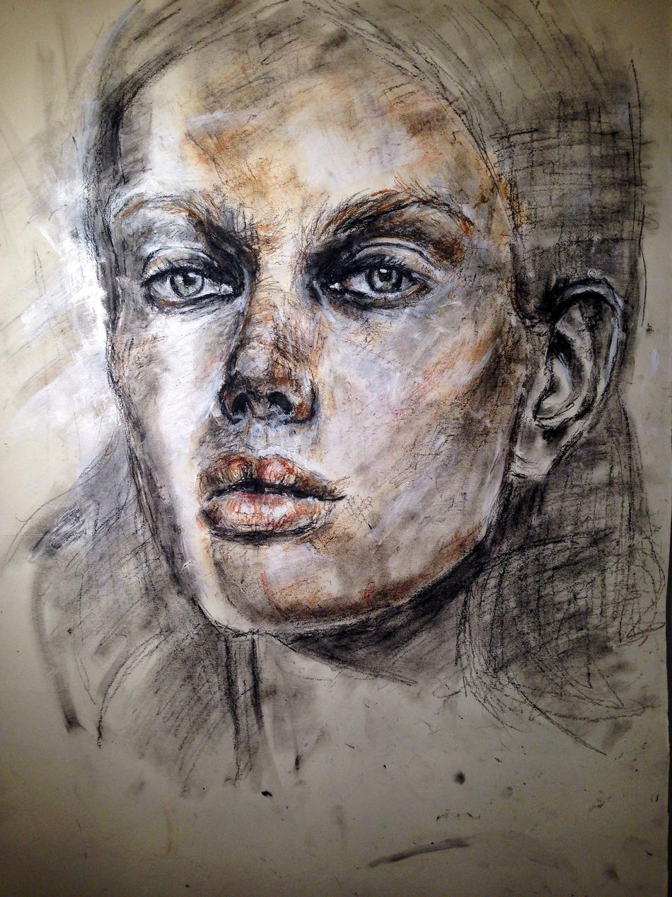 Portrait series