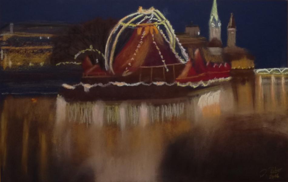 Weihnachtszirkus Conelli, ZH