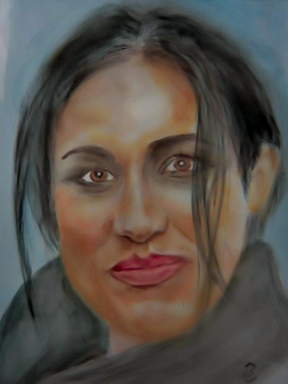 Porträt HM