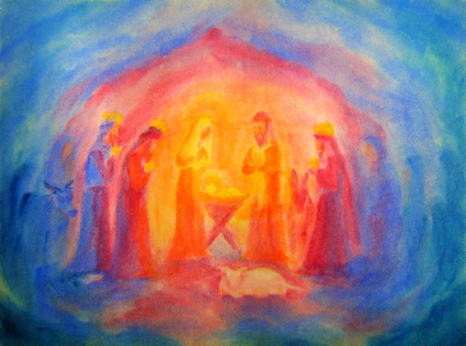 Heilige Geburt